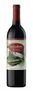 Sketchbook The Artist 2012 750ml